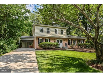 1677 TRAP ROAD Vienna, VA MLS# VAFX1132042
