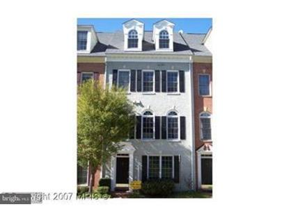 8898 ASHGROVE HOUSE LANE Vienna, VA MLS# VAFX1132228