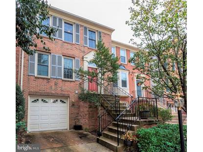 2046 MEADOW SPRINGS DRIVE Vienna, VA MLS# VAFX1132390