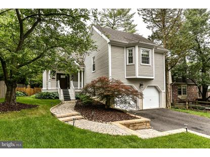 3043 HOLLY STREET Falls Church, VA MLS# VAFX1134336