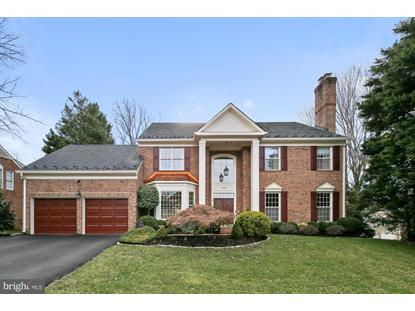 7403 WINDY HILL COURT McLean, VA MLS# VAFX1134480