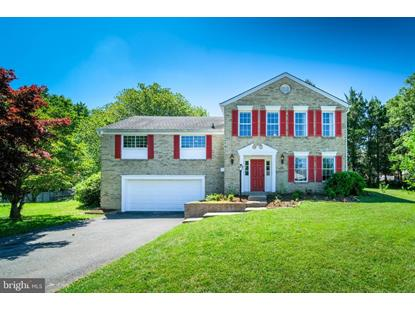 6107 HARVESTER COURT Burke, VA MLS# VAFX1135364