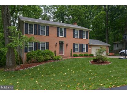 9856 NATICK ROAD Burke, VA MLS# VAFX1135594