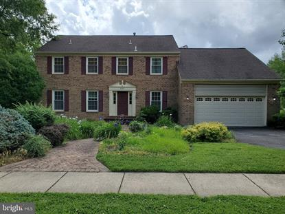 6217 HOMESPUN LANE Falls Church, VA MLS# VAFX1135718