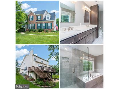 5203 PINE CROSSING LANE Burke, VA MLS# VAFX1136144