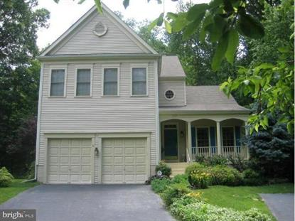 2615 HOLLY MANOR DRIVE Falls Church, VA MLS# VAFX1137478