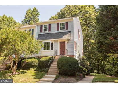 6074 OLD LANDING WAY Burke, VA MLS# VAFX1137776