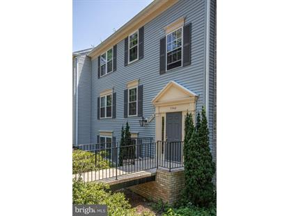 7743 INVERSHAM DRIVE Falls Church, VA MLS# VAFX1138224