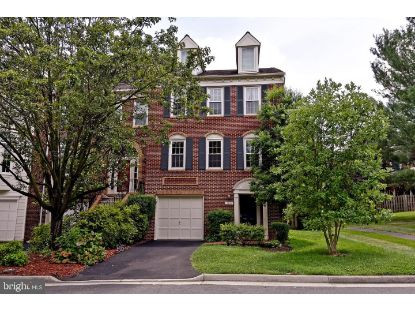 6813 MCLEAN PROVINCE CIRCLE Falls Church, VA MLS# VAFX1138550