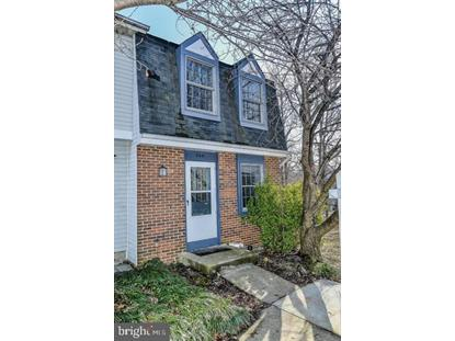 8441 LAZY CREEK COURT Springfield, VA MLS# VAFX1139160