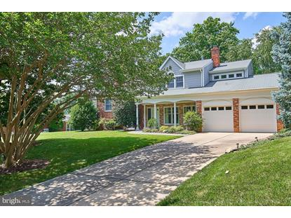 6036 FRANKLIN PARK ROAD McLean, VA MLS# VAFX1139168