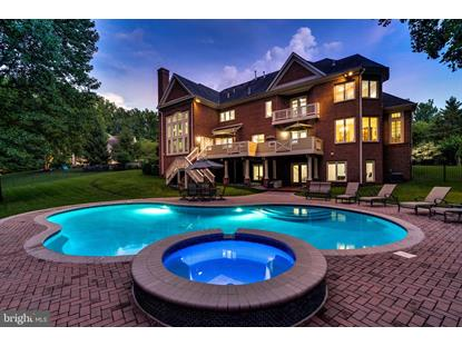 7790 SOLITUDE COURT McLean, VA MLS# VAFX1139474