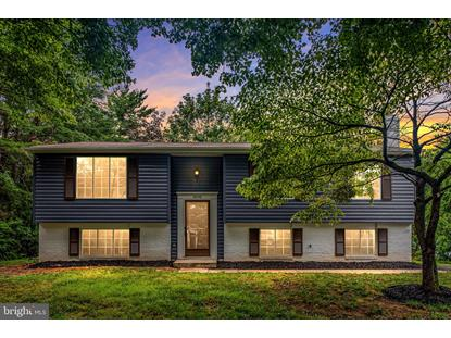 8095 WINDING WAY COURT Springfield, VA MLS# VAFX1139996