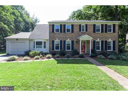 7737 BRIDLE PATH LANE McLean, VA MLS# VAFX1140224