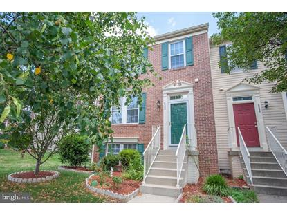 6388 STAGG COURT Springfield, VA MLS# VAFX1140282
