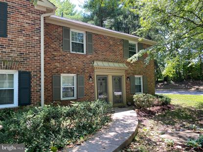 8557 BARRINGTON COURT Springfield, VA MLS# VAFX1140288