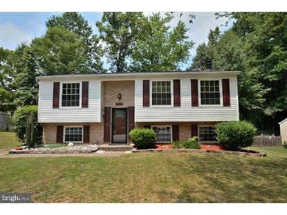 7692 MIDDLE VALLEY COURT Springfield, VA MLS# VAFX1140368