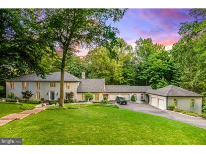 627 POTOMAC RIVER ROAD McLean, VA MLS# VAFX1140906