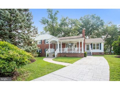 1505 DEWBERRY COURT McLean, VA MLS# VAFX1141848