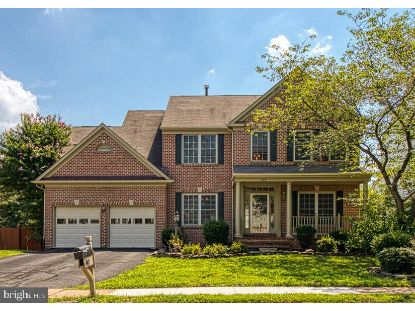 6151 DEER RIDGE TRAIL Springfield, VA MLS# VAFX1142056