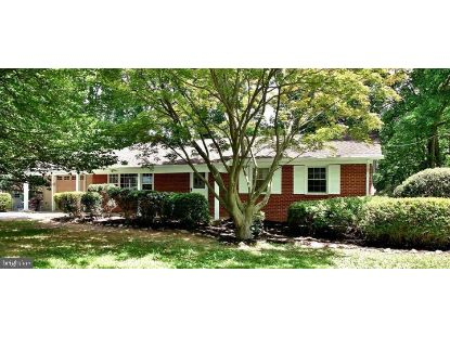 3417 SLADE RUN DRIVE Falls Church, VA MLS# VAFX1142530