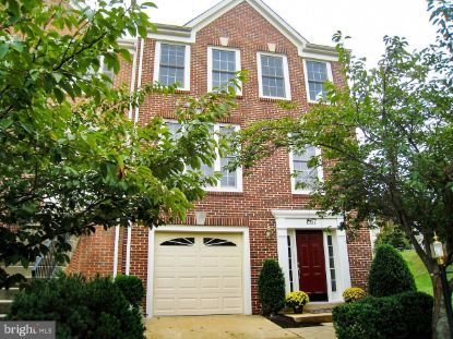 8023 READINGTON COURT Springfield, VA MLS# VAFX1142720