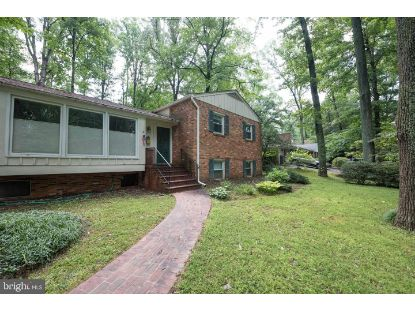 3411 STONEYBRAE DRIVE Falls Church, VA MLS# VAFX1143048