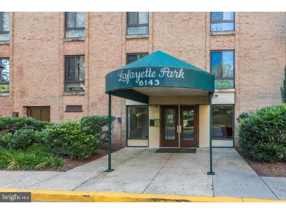 6143 LEESBURG PIKE Falls Church, VA MLS# VAFX1144620