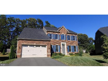 7565 GLEN POINTE COURT Springfield, VA MLS# VAFX1145500