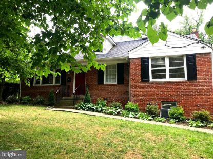 2214 GRAYSON PLACE Falls Church, VA MLS# VAFX1145524