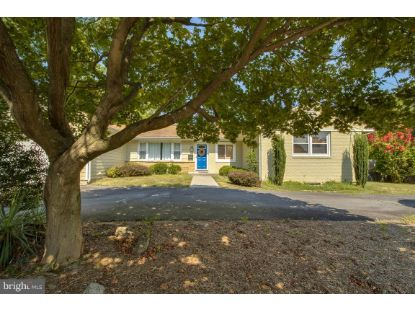 3456 WASHINGTON DRIVE Falls Church, VA MLS# VAFX1146242