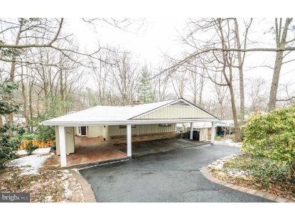3800 LAKEVIEW TERRACE Falls Church, VA MLS# VAFX1148678