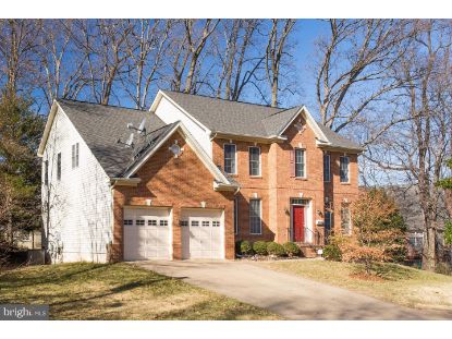 2118 HAYCOCK ROAD Falls Church, VA MLS# VAFX1152468