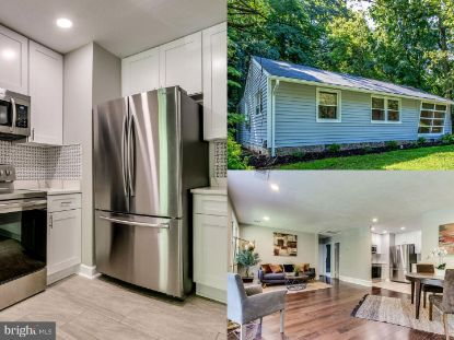 6361 LAKEWOOD DRIVE Falls Church, VA MLS# VAFX1153268