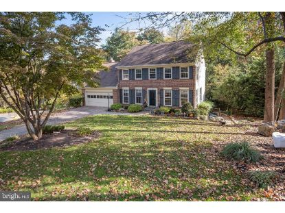 11603 AUBURN GROVE COURT Reston, VA MLS# VAFX1153670
