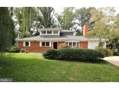 2124 REYNOLDS STREET Falls Church, VA MLS# VAFX1155466