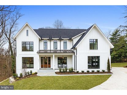 8000 OLD FALLS ROAD McLean, VA MLS# VAFX1158098