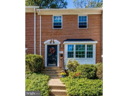 2770 HYSON LANE Falls Church, VA MLS# VAFX1158260