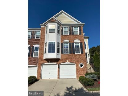 14010 TANNERS HOUSE WAY Centreville, VA MLS# VAFX1159284