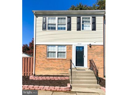 2768 BLOCKER PLACE Falls Church, VA MLS# VAFX1159322