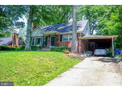 6632 MOLY DRIVE Falls Church, VA MLS# VAFX1160690