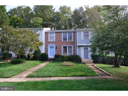 7724 CAMP ALGER AVENUE Falls Church, VA MLS# VAFX1161302