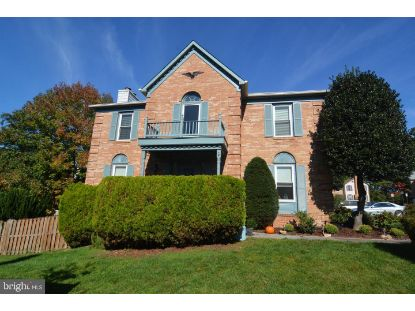 2888 YARN COURT Falls Church, VA MLS# VAFX1161524