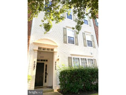 8087 GATEHOUSE ROAD Falls Church, VA MLS# VAFX1161592
