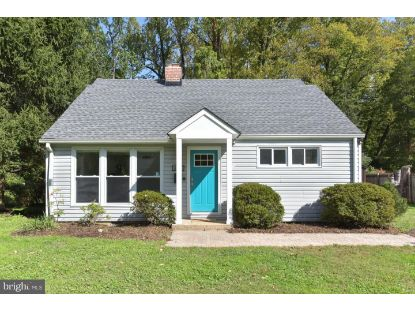 6652 BARRETT ROAD Falls Church, VA MLS# VAFX1161610