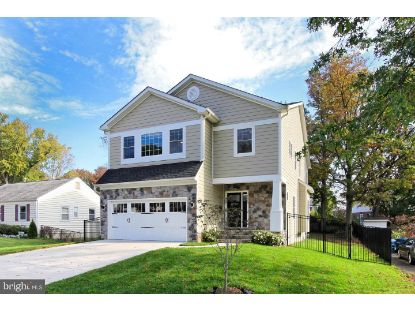1819 PEABODY DRIVE Falls Church, VA MLS# VAFX1162204