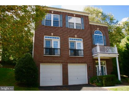 7623 BRITTANY PARC COURT Falls Church, VA MLS# VAFX1162310