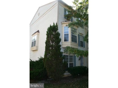 1169 CYPRESS TREE PLACE Herndon, VA MLS# VAFX1162362