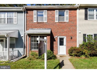 2827 LEE LANDING COURT Falls Church, VA MLS# VAFX1162390