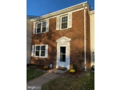 4164 HAMLIN COURT Chantilly, VA MLS# VAFX1162488
